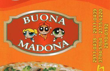 Pizzaria Buona Madona