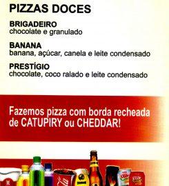Pizzaria Da Vinci