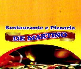 Restaurante e Pizzaria De Martino